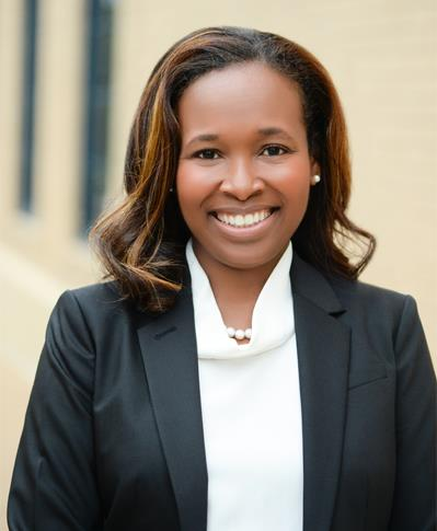 Sharonica L. Hardin-Bartley, PhD, PHR