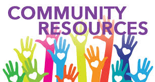 Need a Helping Hand? Here's a Full List of School and Community Resources