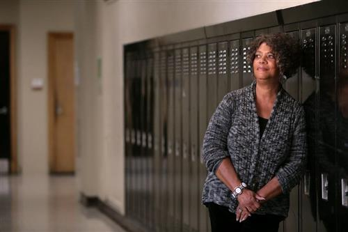 St. Louis Post-Dispatch: She was among the first to integrate U. City Schools - and the memories are bittersweet